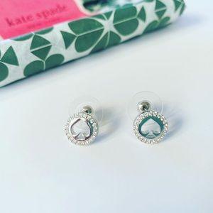 Women's earrings kate spade